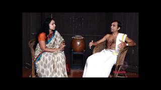 Kutiyattam: In Conversation with Margi Madhu