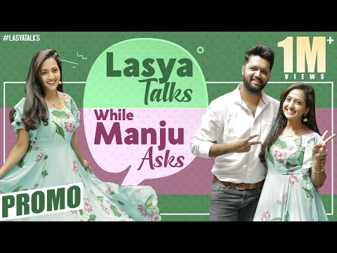 Lasya Talks while Manju asks PROMO | Lasya Manjunath | Lasya Latest video | Bigg Boss Telugu 4