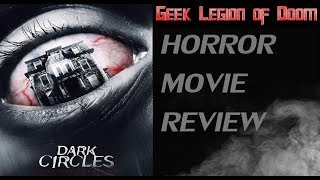 Nonton Dark Circles   2013 Pell James   Aka Nightmare Haunted House Horror Movie Review Film Subtitle Indonesia Streaming Movie Download