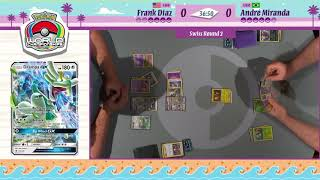 Like Comment and Subscribe https://goo.gl/B3dylF !!! Thanks For Watching TCG FRANK DIAZ VS ANDRE MIRANDA SWISS R2 ...