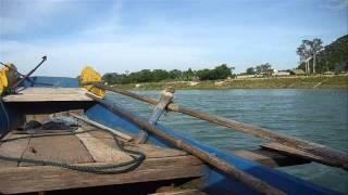 Trip To Phong Nha Ke Bang 2014