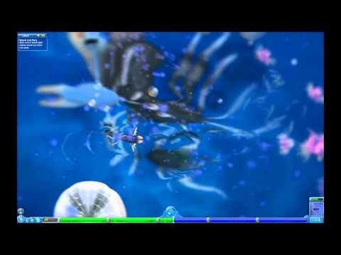 Let's Play - Spore w/ Ardy - Part 1