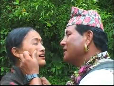 nepali movie song Gore kashi video
