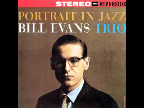 Bill Evans Trio – Autumn Leaves