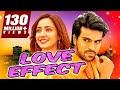 Love Effect 2018 South Indian Movies Dubbed In Hindi Full Movie | Ram Charan, Neha Sharma, Prakash