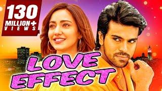 Video Love Effect 2018 South Indian Movies Dubbed In Hindi Full Movie | Ram Charan, Neha Sharma, Prakash MP3, 3GP, MP4, WEBM, AVI, FLV September 2018