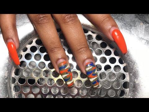 Nail salon - Watch Me Do Nails