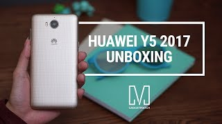 Download Lagu Huawei Y5 2017 Unboxing & Hands On Mp3