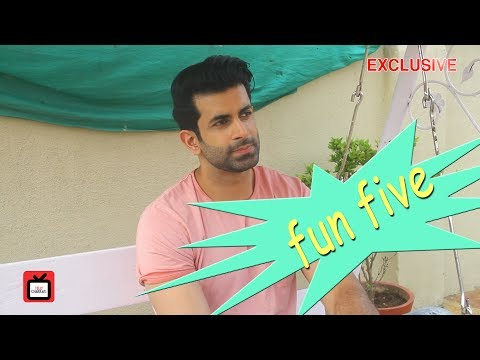 Fun Fives with Namik Paul | Exclusive | Feature