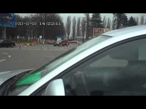 ГАИ ворует авто в аэропорту Борисполь. ЧАСТЬ 3