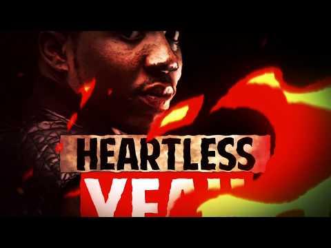 Heartless Lyric Video
