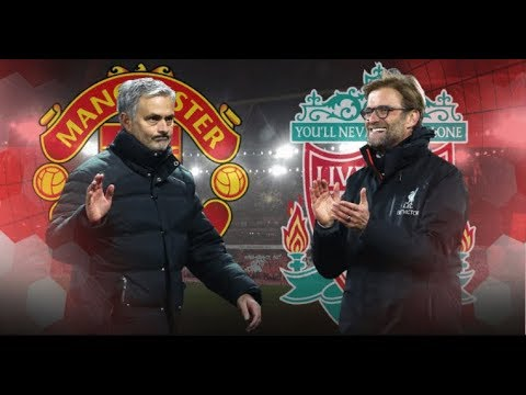 LIVE STREAM : Manchester United Vs Liverpool  ⚽ Premier League 10/3/2018