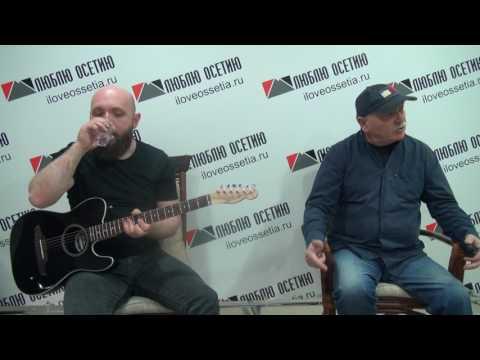 """Тимур и Александр Тедеевы- группа """"Кройдон"""""""