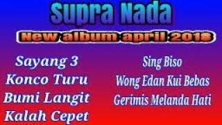 Video Special 7 lagu terbaru Supra Nada April 2018 MP3, 3GP, MP4, WEBM, AVI, FLV Juni 2018