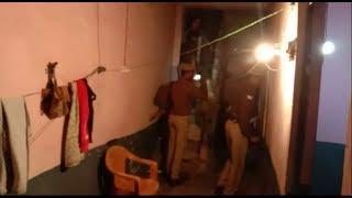 Varanasi के मंडुआडीह Red Light एरिया में Crime Branch का छापा