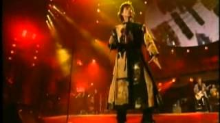 Rolling Stones  - Sympathy For The Devil (live) HQ -