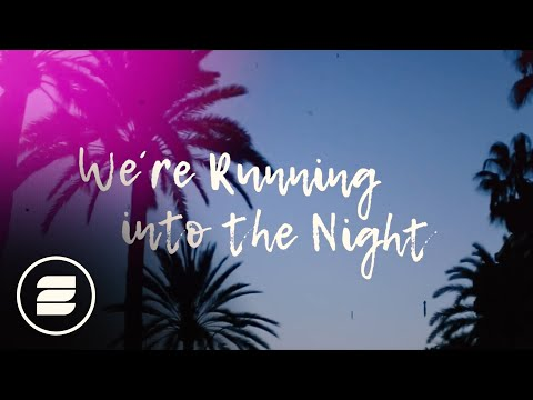 Run Lyric Video