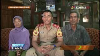Video Anak Petani Jadi Lulusan Terbaik Taruna Akademi AL MP3, 3GP, MP4, WEBM, AVI, FLV Agustus 2018