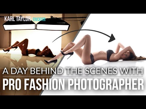one - Join Karl Taylor in this behind the scenes video on a one day studio fashion shoot. http://www.takeabetterphoto.com/fashion-photography/one-day/ Karl covers ...