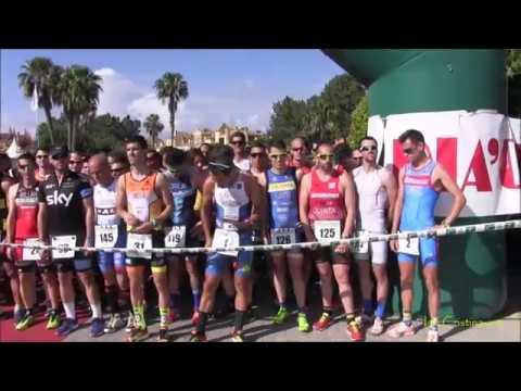 El Duatlón de Islantilla en la élite de Andalucía