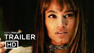 Video HOTEL ARTEMIS Official Trailer (2018) Sofia Boutella, Dave Bautista Movie HD MP3, 3GP, MP4, WEBM, AVI, FLV November 2018