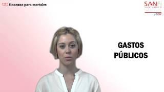 Gasto Público