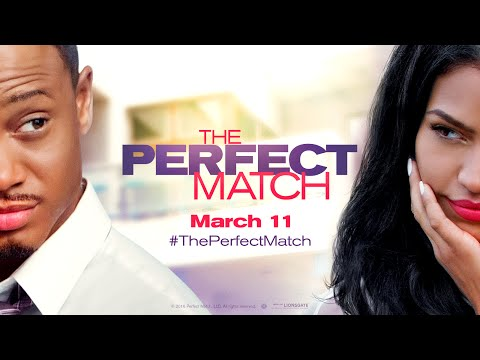 The Perfect Match (TV Spot 2)