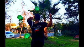 Presented by eJuggle - http://www.juggle.org/ejuggle Hi my name is Jonas Riveros from Santiago of Chile, I've been practicing ...