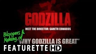Godzilla (2014) Featurette - Why Godzilla Is Great