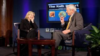 The Kalb Report -- Diane Sawyer: A Life in News