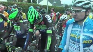 Gouesnou France  City new picture : CYCLO CROSS GOUESNOU 2016