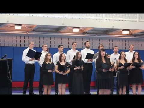 Тум-балалайка, UMBC Russian Choir