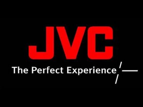JVC 4K TV (In Action) & Thoughts...