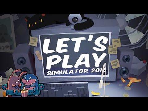 Let's Play Simulator 2016 \