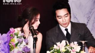 Video Song Seung Heon and Kim Tae Hee  -Love Paradise MP3, 3GP, MP4, WEBM, AVI, FLV Desember 2018