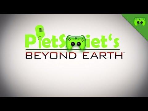 Earth - Site: http://pietsmiet.de   Shop: http://www.pietsmiet.de/shop Civilization Beyond Earth bei MMOGA http://goo.gl/HyTvmO » Facebook: http://goo.gl/x8yzW   » Twitter: http://goo.gl/iU9B2 Playlist:...