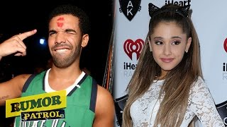 Ariana Grande is Pregnant? Drake Threatened to Kill a Stripper? (Rumor Patrol)