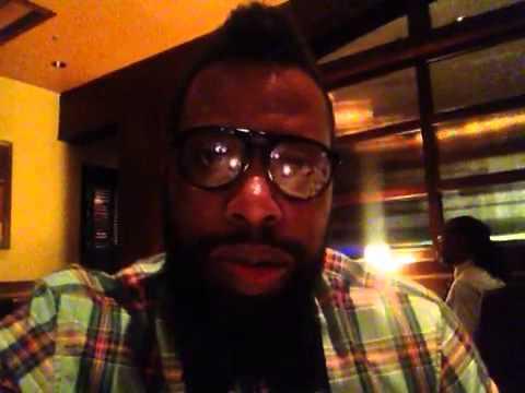 BeStarvin @ Sullivan's Steakhouse in Baltimore