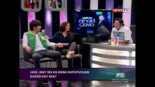 Video TWAC: Bea Binene at Jake Vargas MP3, 3GP, MP4, WEBM, AVI, FLV September 2019