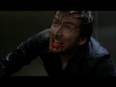 David Tennant as Kilgrave in Jessica Jones S1 Ep 9.3 Jessica Beats Up Kilgrave (Highlights)