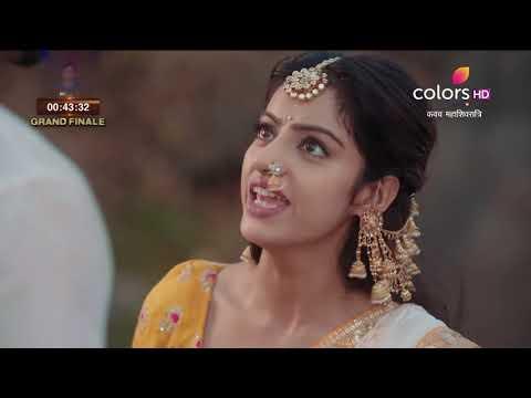 Kawach Mahashivratri   कवच महाशिवरात्री   Episode 05   Sandhya In Grave Danger!   Colors Rishtey