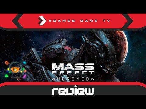 ОБЗОР Mass Effect Andromeda (Review)   Стоит ли игра ваших денег и времени? (НЕТ)