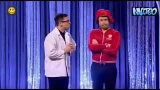 Skecz, kabaret = Paranienormalni - Jacek Balcerzak, Doktor Prozak i Karino 2015