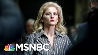 Court Rules Summer Zervos Lawsuit Against President Donald Trump Can Proceed | Hardball | MSNBC