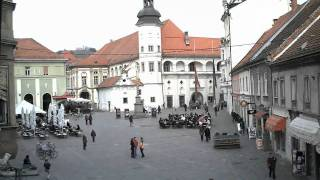 Maribor (Grajski trg) - 11.02.11