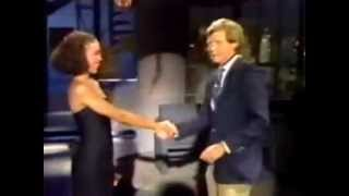 Saving All My Love For You-Whitney Houston-David Letterman