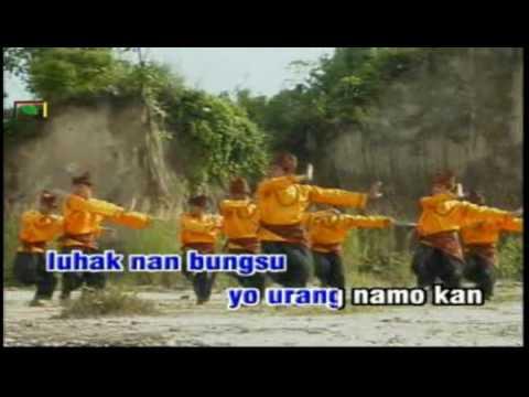 Minangkabau Dance & Song / Tari jo Dendang
