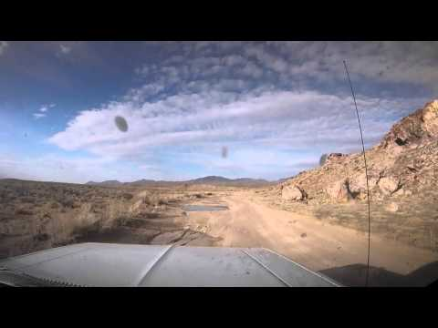 Pony Express Trail Utah