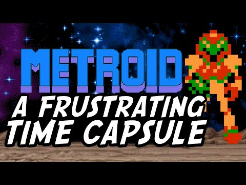 METROID - A Frustrating Time Capsule | GEEK CRITIQUE