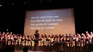 Video In You O Lord I Take Refuge - Golgotha Church, Bethany Church, Grace Romanian Baptist Church MP3, 3GP, MP4, WEBM, AVI, FLV Mei 2019